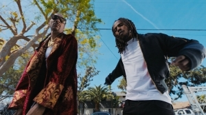 D Smoke & Snoop Dogg – Gaspar Yanga (Music Video)