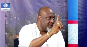 The Buhari Presidency Is The Greatest Scam In Africa, I Regret Supporting It - Dino Melaye Declares (Video)
