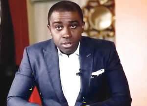 Career & Net Worth Of Frank Edoho