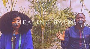 TY Bello & Theophilus Sunday - Healing Balm (Spontaneous Worship Session)