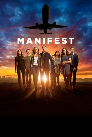TV Series: Manifest S02 E03 - False Horizon