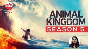 Animal Kingdom US S05E11