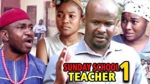 SUNDAY SCHOOL TEACHER SEASON 4  (2020 Nollywood Movie)
