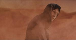 Chris Webby - Arabian Nightz Ft. Bria Lee (Video)