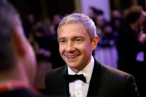 Biography & Net Worth Of Martin Freeman