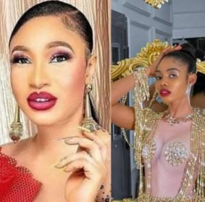 Sex Tape Allegation: Popular Dancer Janemena Petitions Police After Tonto Dikeh's Claim, Demands Public Apology, N500k Compensation