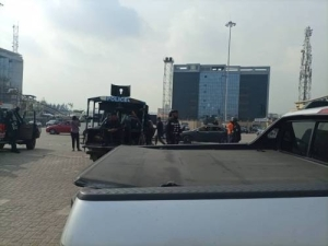 Release #EndSARS Protesters Immediately – Civic Group, SERAP Warns Nigerian Police
