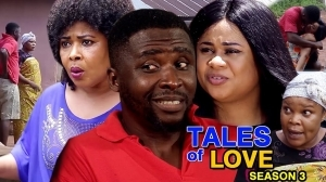 Tales Of Love Season 3