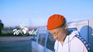 Sino Msolo ft. Mthunzi – Mamela (Music Video)
