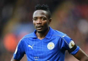 Ahmed Musa Set To Join Premier League's West Brom