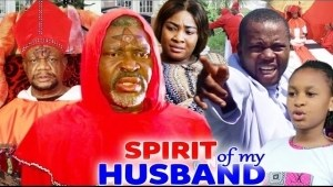 The Spirit Of My Husband Season 3