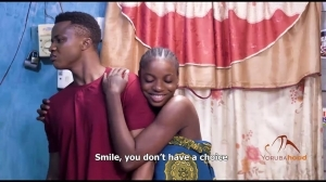 Knockdown (2020 Latest Yoruba Movie)