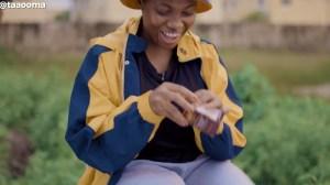 Taaooma –  E-Suli The Agbo Seller  (Comedy Video)