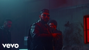 Belly, The Weeknd - Die For It ft. Nas (Video)