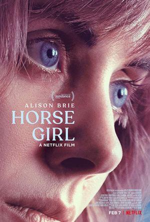 Movie: Horse Girl (2020)