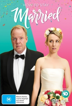 How To Stay Married S03E08