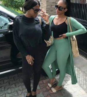 My Alcohol Intake Reduced The Day My Daughter Saw Me Drunk - Waje