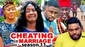 Cheating In Marriage Season 11