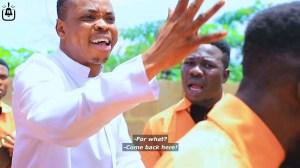 Woli Agba – Bombshell Sunday [Sunday Service] (Comedy Video)