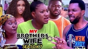 My Brothers Wife Season 7