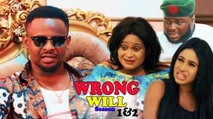 Wrong will Season 2