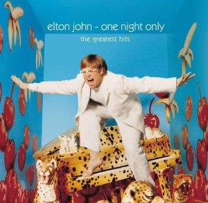 Elton John Ft. Kiki Dee – Don't Go Breaking My Heart