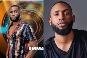 #BBNaija 2021: Bestie Of Housemate Emmanuel Sent Out Warning To Toxic Fans
