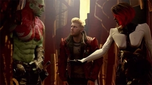 Guardians of the Galaxy PC Download Size Revealed & It's Massive