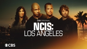 NCIS Los Angeles S12E18