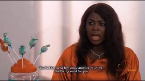 Oju Apa (2020 Latest Yoruba Movie)