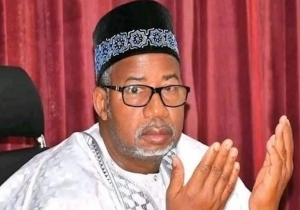 Criminals Are Conniving With Monarchs And Security Operatives in Bauchi - Governor Bala
