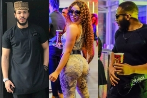 "#BBNaija: ""Check Your Finger Size, I Will Buy You A Ring In London And Diamond In Botswana"" -Kiddwaya Flirts With Nengi, Ozo Left Speechless (Video)"