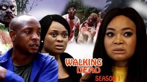 Walking Dead (Old Nollywood Movie)