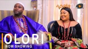 Olori (2021 Yoruba Movie)