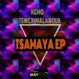 Tswex Malabola & KeMo – Tsamaya (Afro Mix)
