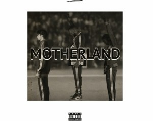 Audio Push - Motherland