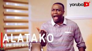 Alatako (2021 Yoruba Movie)