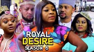 Royal Desire Season 6