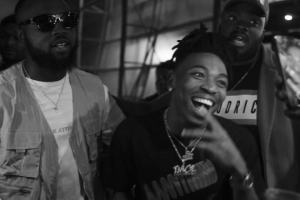 Mayorkun - Of Lagos (Music Video)