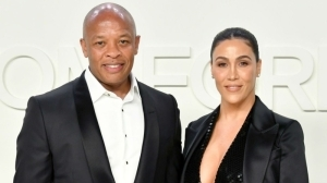 Dr Dre's Wife, Nicole Young Demands $2 Million Every Month In Divorce Battle After 24-Year Marriage Crashed