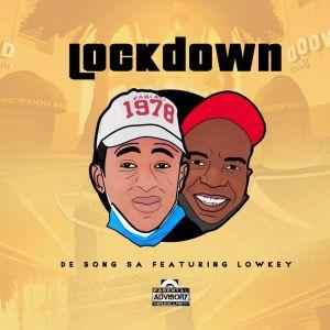 De Song SA – Lockdown Ft. Lowkey