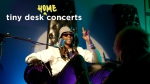 2 Chainz - Tiny Desk (Home) Concert (Video)