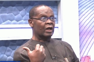 Bloodshed In Southeast Is On IPOB – Joe Igbokwe Fires Back At Abaribe