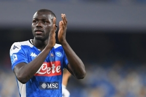 Ballon D'Or 2021: Koulibaly blasts organizers for snubbing Chelsea player