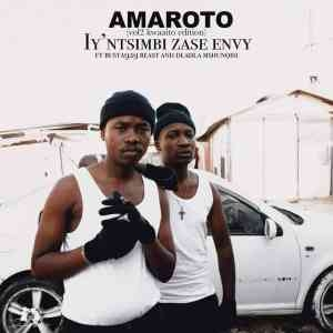Reece Madlisa & Zuma (Amaroto) – Nketse Roboto