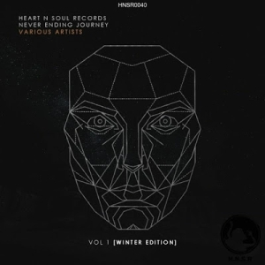 Ozz La Deep – Salted Water (Original Mix)