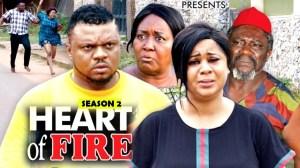 Heart Of Fire Season 2