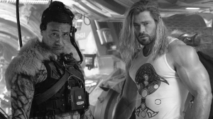 Thor: Love and Thunder Is 'The Craziest Thing' Taiki Waititi Has Done