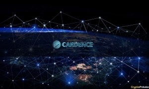 Cardence Integrates Chainlink Oracle Services to Strengthen its Platform
