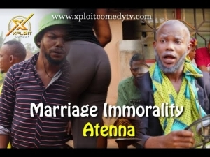 Xploit Comedy – Marriage Immorality Antenna (Video)